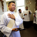 2018 Priesthood Ordination photo album thumbnail 2