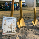Bl. Stanley Rother Shrine Groundbreaking & Blessing of the Site photo album