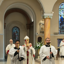 Cathedral Rededication photo album thumbnail 60
