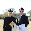 Rother Shrine Groundbreaking photo album thumbnail 8