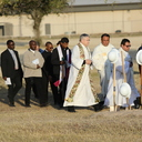 Rother Shrine Groundbreaking photo album thumbnail 23