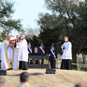 Rother Shrine Groundbreaking photo album thumbnail 30